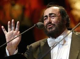Αποτέλεσμα εικόνας για pavarotti